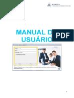 Manual de Orientações Arquivo Digital