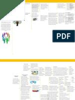 Cuadro sinóptico Modelos de intervencion comunitaria