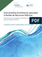 Gvces Ana Sumario Instrumentos Economicos Em Rh 2017