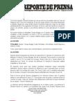 NOTA DE PRENSA GUAROS-TOROS JUEGO 1 MARACAY