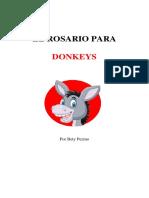 El Rosario Para Donkies