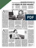 materia jornal homeopatia