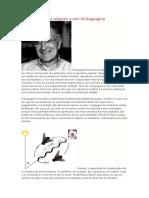 LETE43 - 20212 - Texto - Pinker - Resumo