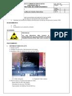 Laboratorio 04 - Sistema de Video