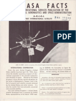NASA Facts A-R-I-E-L First International Satellite