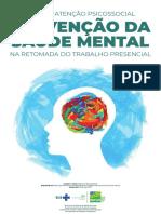 Guia de Atenção Psicossocial -