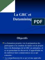 GRC Et Les Nouvelles Technologies
