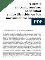 07 Melucci Alberto_Asumir_un_compromiso_identidad_y_movilizacion