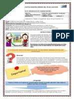 Guía 1 Comunicadores. Grado 4 (1)