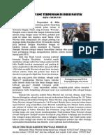 Mutiara Yang Terpendam Di Bibir Pasifik