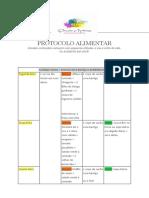Protocolo Detox Luiz Jorge 1 semana