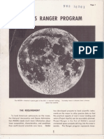 NASA Facts NASA's Ranger Program