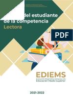 Manual Del Estudiante Competencia Lectora