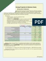 PowerCube Business Chain Operational Savings