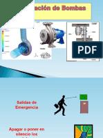 Presentacion Operacin Bombas Centrifugas MMB
