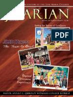 JMarian 2011 Edition