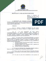 Resol_113_2021_Aprovação CR técnico concom_subseq Recursos Humanos_CPV