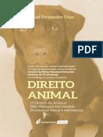 FERNANDES TITAN, Rafael - Direito Animal