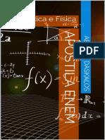 APOSTILA ENEM_ Matematica e Fis - Abraham Bell