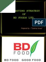 BD slide