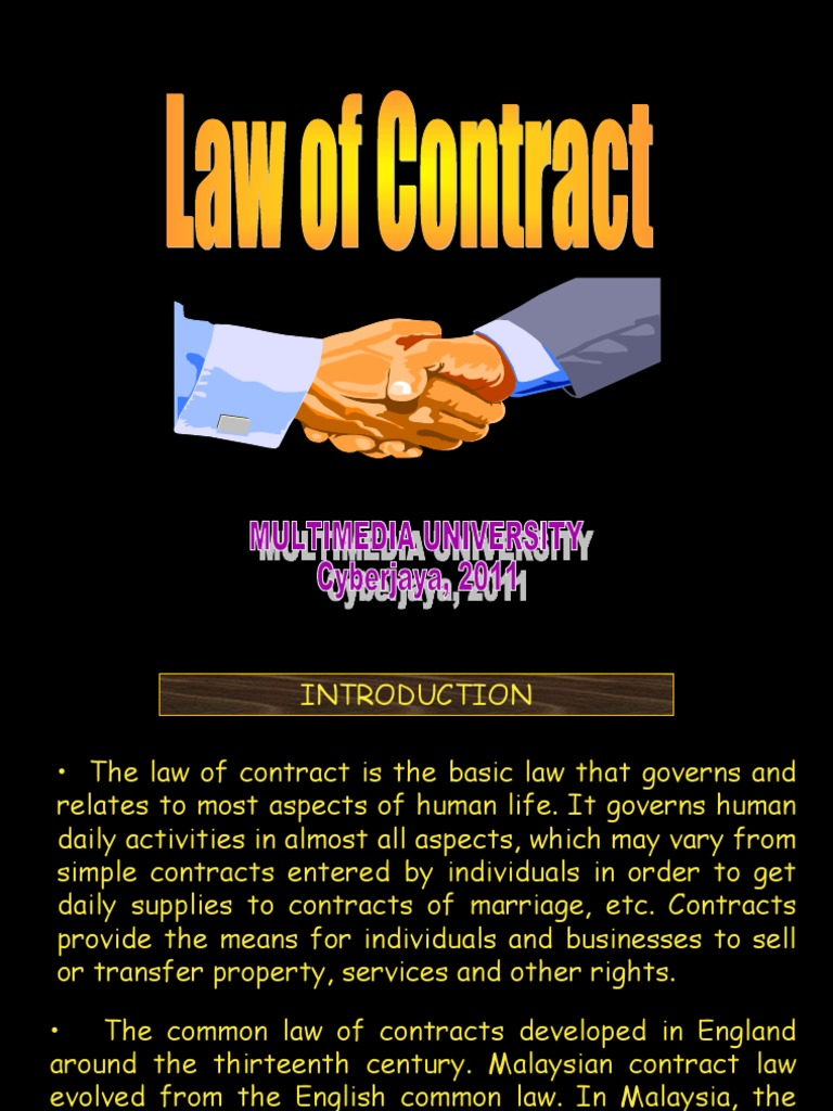 Lawofcontract offer and acceptance consideration stopboris Images