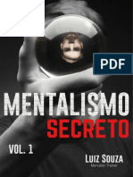 MentalismoSecretoVol1