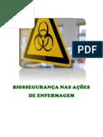 Apostila - Biossegurança nas Ações de Enfermagem