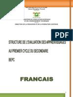 Format Français