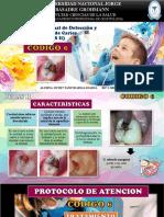 ICDAS Manejo Clínico 06