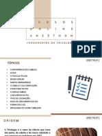 FUNDAMENTOS DA TRICOLOGIA - APOSTILA ONLINE PDF
