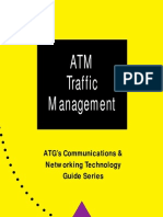 Paper ATM Traffic Management