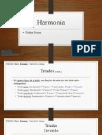 Seminario Harmonia -
