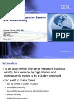 AFPSummit-IBM-information security and ethical hacking-Pantola