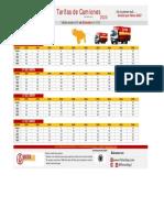 Tarifas camiones Diciembre 2020 - copia