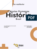 Doc Base História Brasil