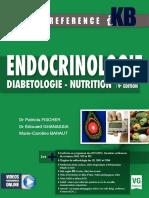 IKB Endocrinologie, Diabétologie, Nutrition 9e Edition