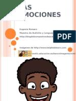 LAS EMOCIONES_Eugenia Romero