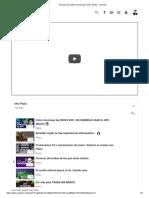 Técnicas de hackeo de las que serás víctima - YouTube