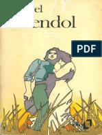 Barjavel, Rene - 1946 - Tarendol