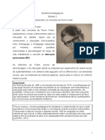 Modelos Andragógicos mod. 2