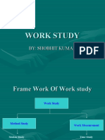 Work Study Sk