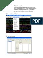 [hal] Setting Up Sysreset File Server