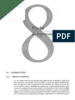 Unidad V (parte 2) Prueba de Hipótesis Estadística.