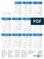 calendário-2022