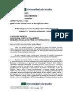 4ª apostila Dir. Financeiro -Repartição de receitas tributárias-2020-1