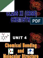XI Chemistry Unit 4