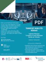 Istv Master Transports Mobilites Reseaux Im c2mao