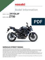 ZR750L8F