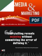 Transmedia & Marketing - Fr