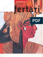 McDonald. The Tomb of Nefertari